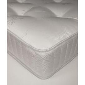 image-Alegra Damask Fabric Orthopaedic 3000 Single Mattress