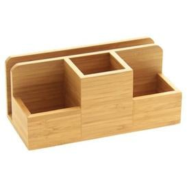 image-Stationery Box II Desk Organiser Symple Stuff