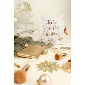 image-Soul Beauty 12 Days of Christmas Advent Calendar