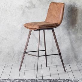 image-Newman Brown High Chair (2pk)