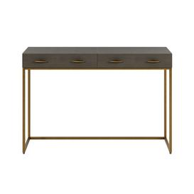 image-Heredia Console Table Grey