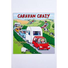 image-Caravan Crazy Calendar 2021