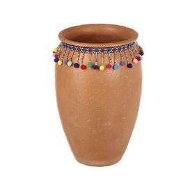 image-Guitierrez Table Vase Brambly Cottage Size: 26cm H x 18cm W x 18cm D