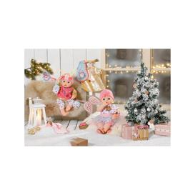 image-Zapf Baby Annabell Christmas Season Gift Set
