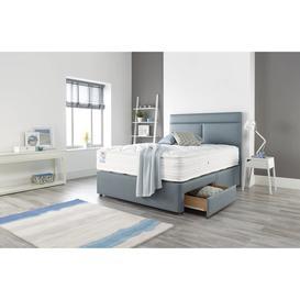 image-Slumberland Vantage Pocket 2200 Platform Top Bed Set on Legs
