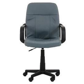 image-Lucca Desk Chair Symple Stuff Colour: Grey