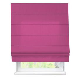 image-Jupiter Blackout Roman Blind Dekoria Size: 170cm L x 130cm W, Colour: Pink