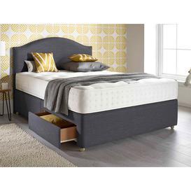 image-Relyon Pocket Ultima 4FT 6 Double Divan Bed