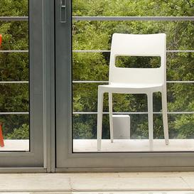 image-Shaw Stacking Dining Chair