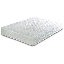 image-Deluxe Open Coil Mattress Symple Stuff Size: Single (3')
