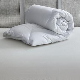 image-Cool Sleep 4.5 Tog Duvet White