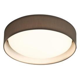 image-Searchlight Modern LED Flush Ceiling Light