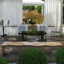 image-Horm & Casamania - Ripples Outdoor Bench