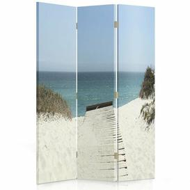 image-Ayana 3 Panel Room Divider House of Hampton