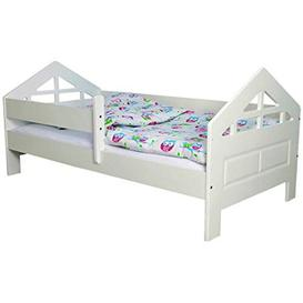 image-Bella Convertible Toddler Bed Poppy's Playground