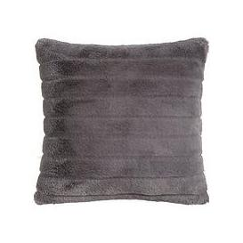 image-Cascade Home Boa Cushion
