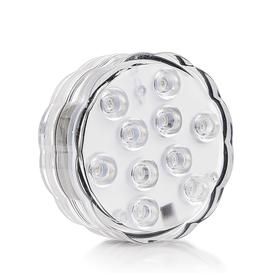 image-7Cm Battery Powered Color Changing Outdoor Floating Light