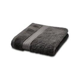 image-Bedeck 1951 Alessa Hand Towel, Charcoal