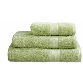 image-Esmeralda Amada 6 Piece Towel Bale Hashtag Home Colour: Sage