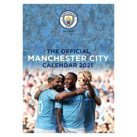 image-Manchester City Turnover Calendar 2021