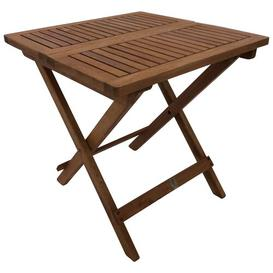 image-Stavern Folding Wooden Coffee Table Sol 72 Outdoor