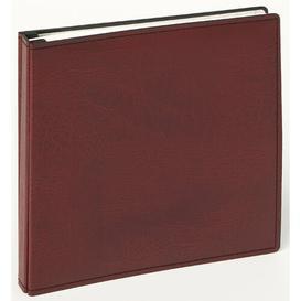 image-Photo Album Rosalind Wheeler Colour: Red