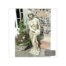 image-Solstice Sculptures Grace Garden Ornament Statue