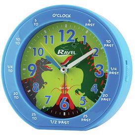 image-Dinosaur Childrens Alarm Clock