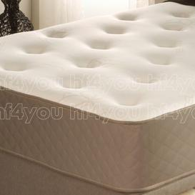 image-Vogue Beds Utopia Memory Touch Pocket Mattress