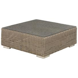 image-4 Seasons Outdoor Kingston Square Coffee Table