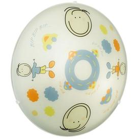 image-88972 Junior2 2 Light Child's Flush Ceiling Lamp