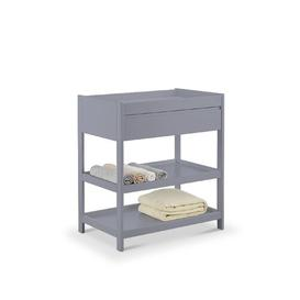 image-Lowell Changing Table Isabelle & Max Colour: Grey
