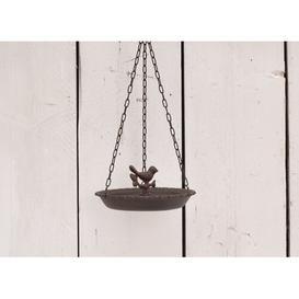 image-Decorative Bird Feeder Brambly Cottage