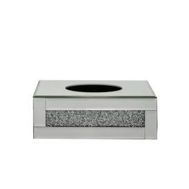 image-Felicity Man Tissue Box Cover Rosdorf Park Size: 9cm H x 25.7cm W x 14.6cm D