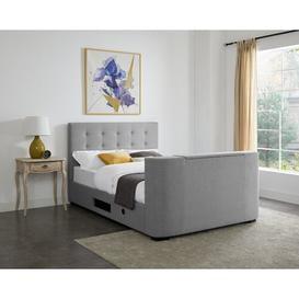image-Kaniel Upholstered TV Bed