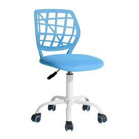 image-Vnson Children's Chair Isabelle & Max Colour: Blue