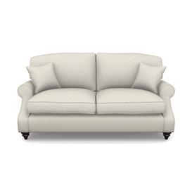 image-St Mawes 3-Seater in Soft Wool- Wisp