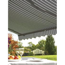 image-Second 3.5 x 2.5m Cover Awning Sol 72 Outdoor