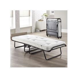 image-Jay-Be Supreme Pocket Sprung Single Folding Bed