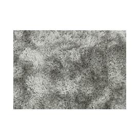 image-Brook + Wilde Luxury Plush Hallward Silver Rug