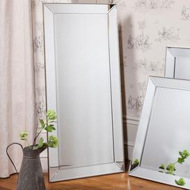 image-Bevelled Leaner Mirror