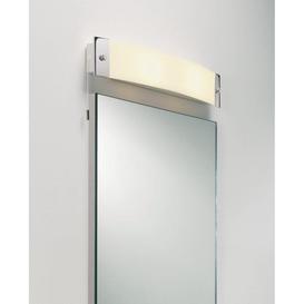 image-Astro 0242 Bow Chrome Bathroom Wall Light, IP44