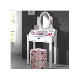 image-Amori Kids Dressing Table