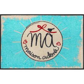 image-Maison Adorée Doormat Wash+dry