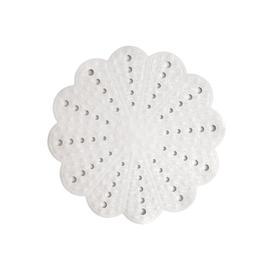 image-Brodeur Circle Non-Slip Bath Mat Symple Stuff