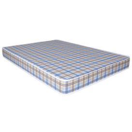 image-Essentials Open Coil Mattress Wayfair Sleep Size: Small Single (2'6)