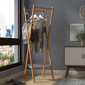 image-Atwell 50cm Wide Clothes Rack Brambly Cottage