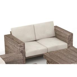 image-Corum 3 Seater Sofa Union Rustic
