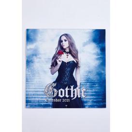 image-Gothic Calendar 2021
