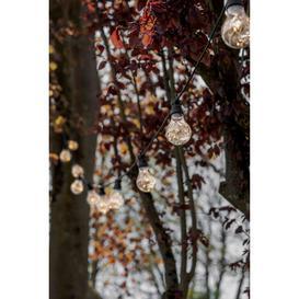 image-Outdoor 20 LED Extendable Festoon Lights